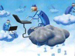 Cloud Computing The Back Story