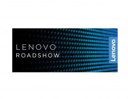 lenovo launch with white background