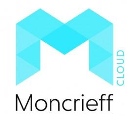 Moncrieff Cloud Logo