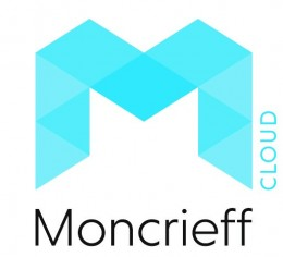 Moncrieff Cloud Services Logo