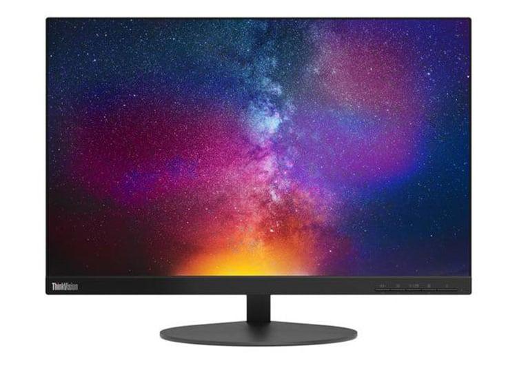 """Lenovo ThinkVision T23d-10 22.5"""" WUXGA LED Backlit LCD Monitor"""
