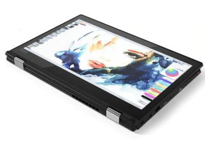 Lenovo Thinkpad L380 YOGA